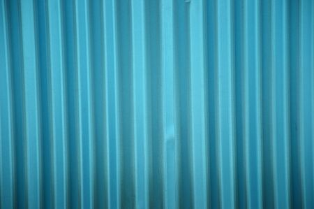 new blue  zinc background Stock Photo - 18573326