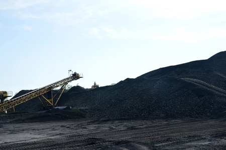the view on coal mining