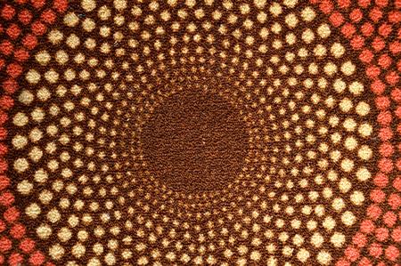 carpet pattern photo