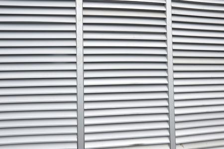 window blinds Banque d'images