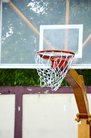 wicket basketball photo
