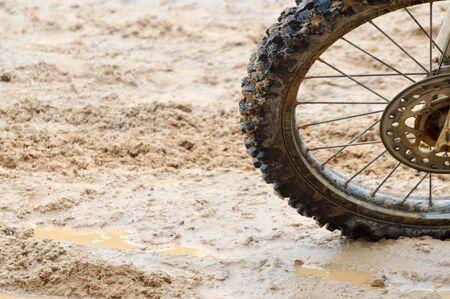 trail bike tires