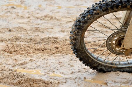 trail bike tires