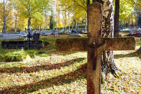 Cemetery, culture, religion, helloween, Banco de Imagens