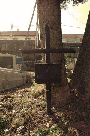 Cemetery, culture, religion, helloween, Stockfoto