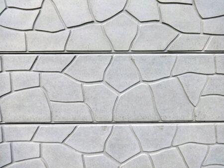 Concrete wall, texture