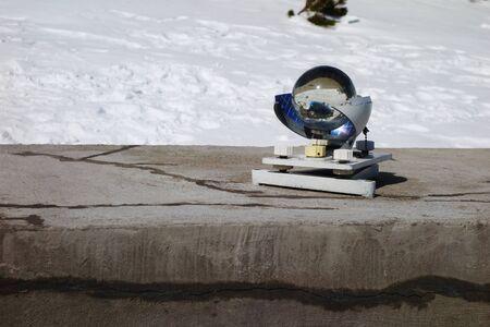 heliograph, meteorology