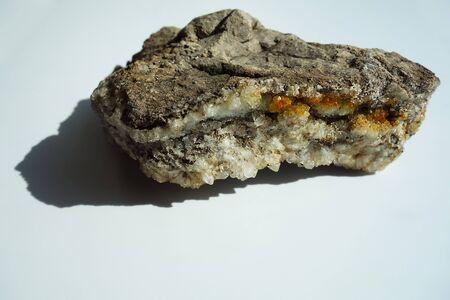 Quartz crystal, mineral stone