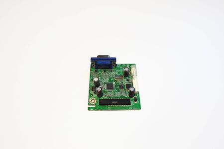 Electronic board, printed circuit boards Imagens