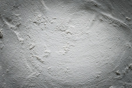 plastered: white plastered wall background or texture.
