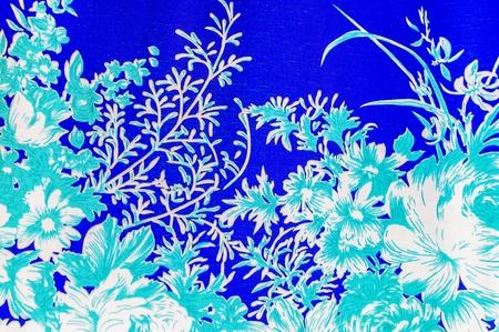 Flower garden paintings.For art texture or web design. photo