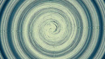 circular wave: retro twirl circular wave Background. Stock Photo