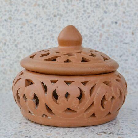 earthenware: Thai Earthenware
