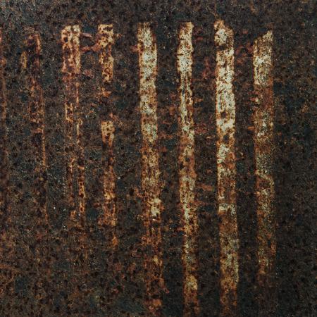 Zinc Texture, Zinc Background, Zinc Rust. Background texture of Rusted steel, metal corroded texture. 写真素材 - 111024809