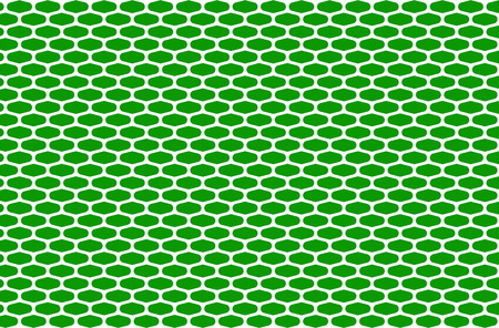 abstract pattern white net on green background,design mash and decoration for backdrop,beautiful wallpaper with simple shape