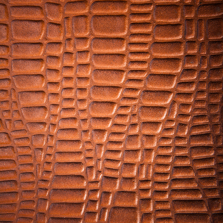 convexity: brown leather background