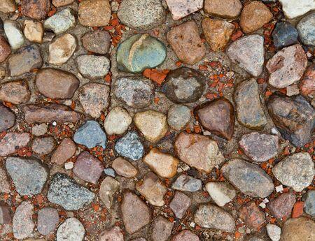 paving: Stone paving background