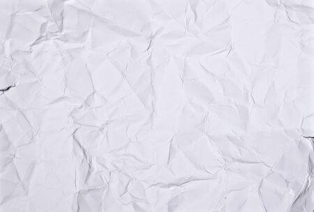celulosa: Fondo de papel arrugado Foto de archivo
