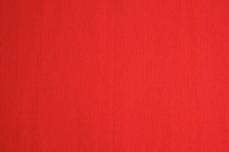 cotton fabric: Red woven cotton fabric texture background.
