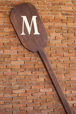 M Paddle photo