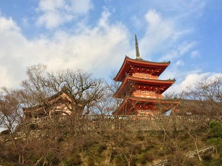dera: Kiyomizu dera
