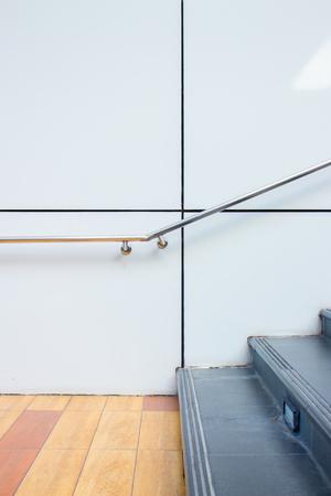 holder: stair and holder