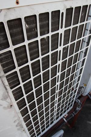 air: air compressor Stock Photo