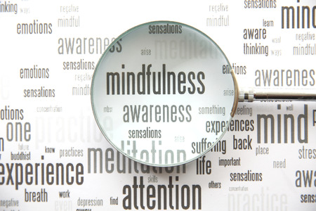 sensations: Mindfulness