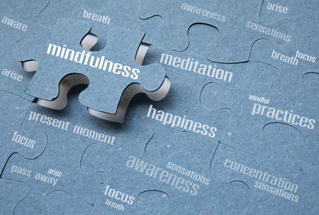 power of the mind: Mindfulness