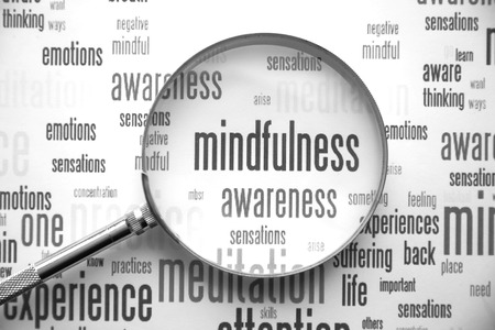 quite: Mindfulness