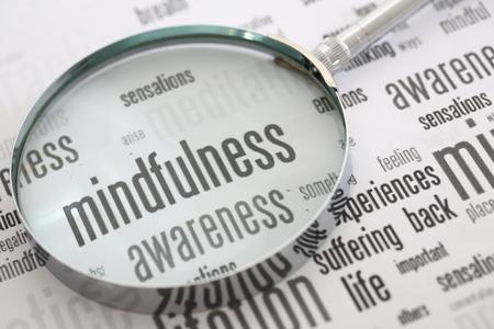 sensations: Mindfulness