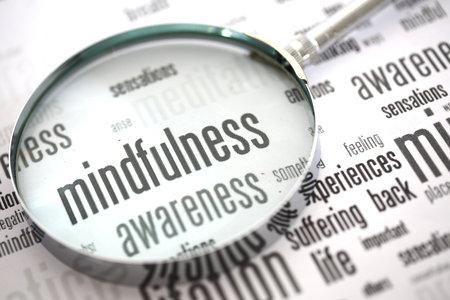 mindfulness: Mindfulness