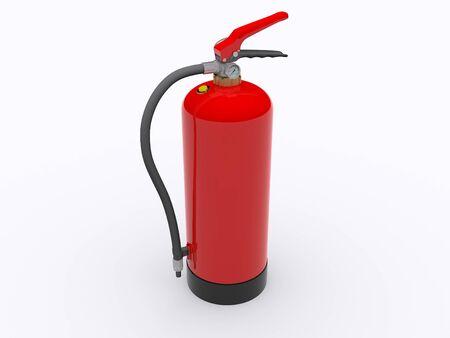 fire extinguishing: fire extinguishing