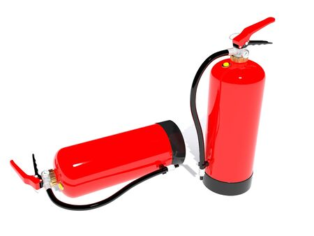 extinguishing: fire extinguishing