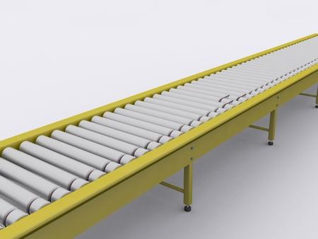 conveyors: conveyor Stock Photo