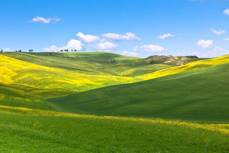 Outdoor Tuscan Val d photo