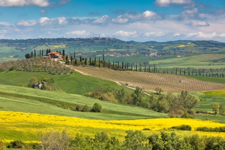 Outdoor Tuscan Val d
