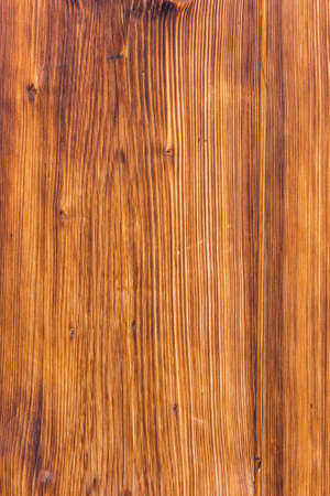 wood panel: Old wooden plank surface background. Vertical shot Stock Photo