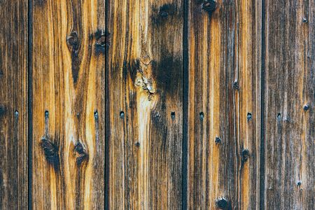 wood surface: Old wooden planks surface background. Wood Texture Stock Photo