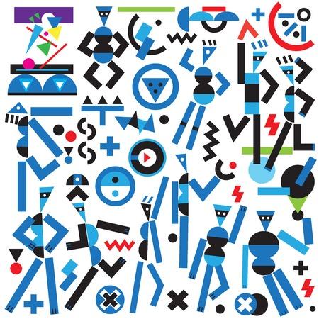 bot: Robots set