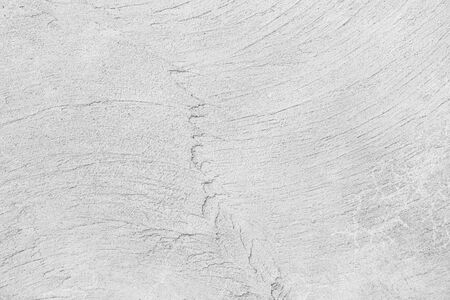 abstract wave on concrete cement white texture background