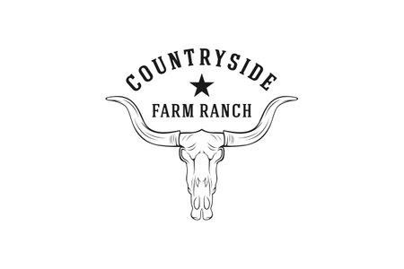 countryside logo on white background