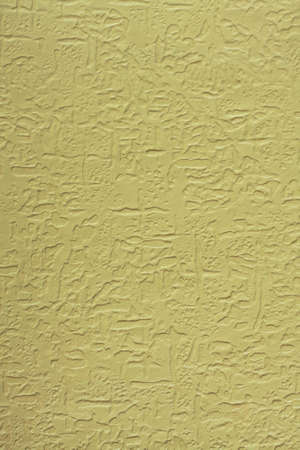 Decorative plaster texture suitable as background Stock Photo
