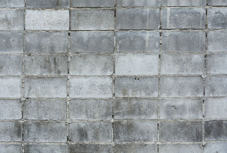 bloc: cement bloc background or wall