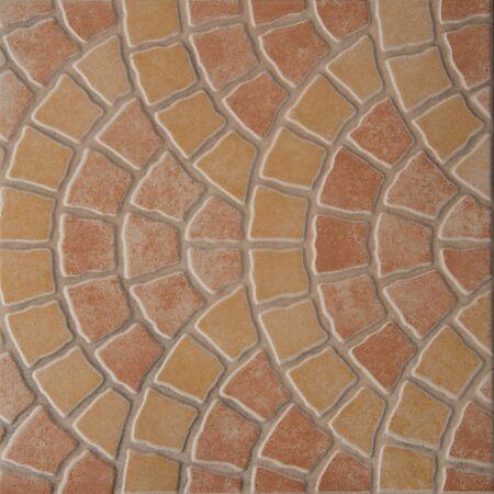 detail: tile background detail