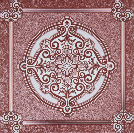 tile background detail