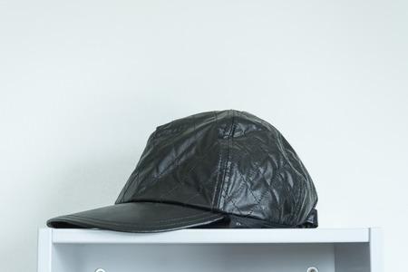 black cap: black cap