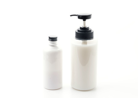 foam: Gel, Foam Or Liquid Soap Plastic Bottle