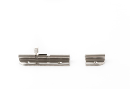latch: latch isolated on white background