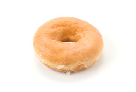 sweeties: sweeties donut on white background